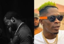 Photo of Screenshot: Shatta Wale And Meek Mill Set To Release A New Song