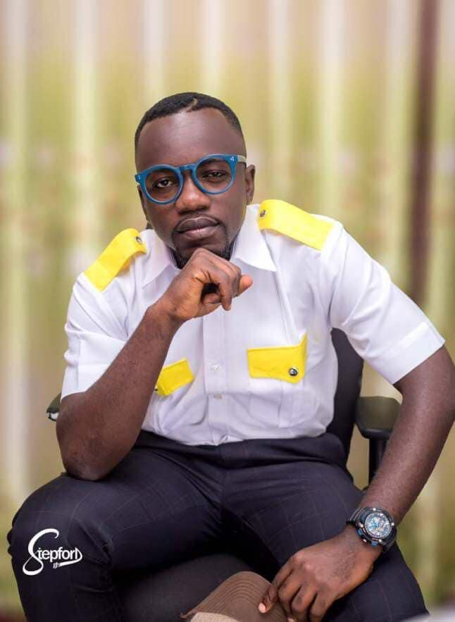 Have Been Tagged the Black Sheep of The Family - Comedian Ajeezay