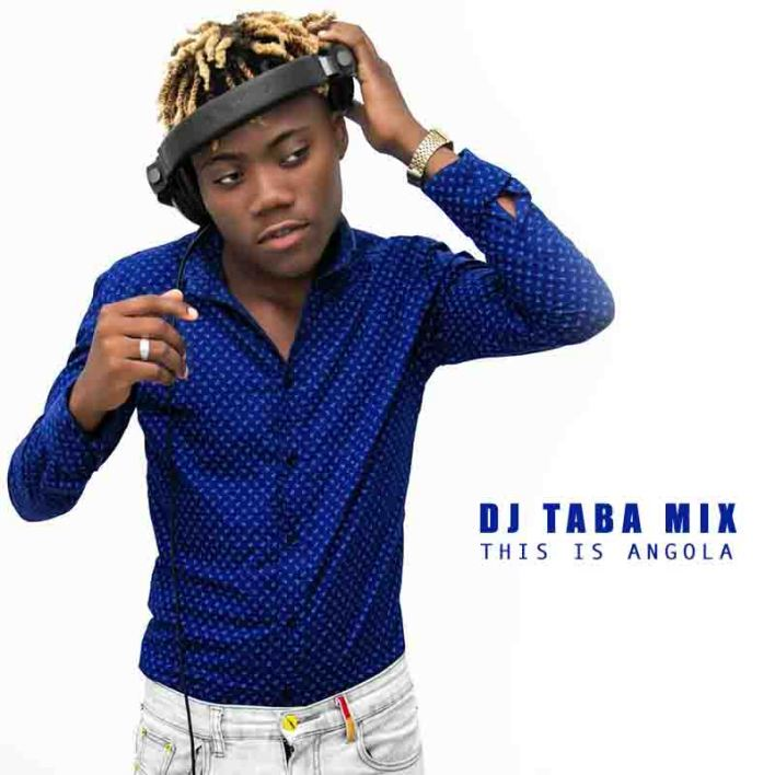 DJ Taba Mix - This Is Angola (Mixtape Volume 1)
