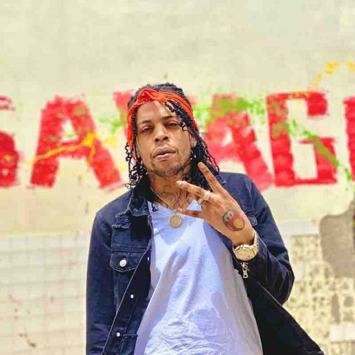 Savage - Roll It (Prod by Bmusik Records)