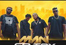 Photo of Y Blaq – Man Go Try Ft Fameye & Keche