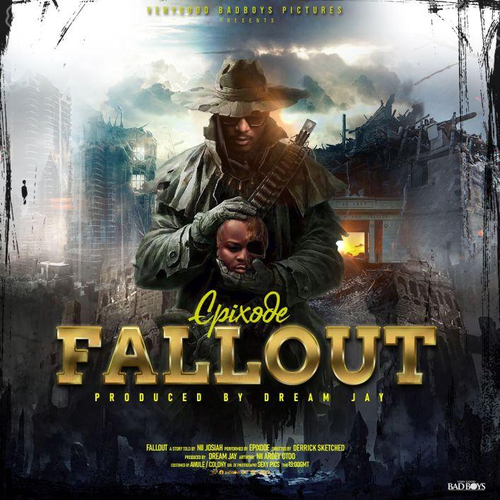 Epixode – FallOut (Prod. By DreamJay)