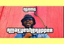 Photo of AmakyeTheRapper – Ngomg (Prod. By Dmac)