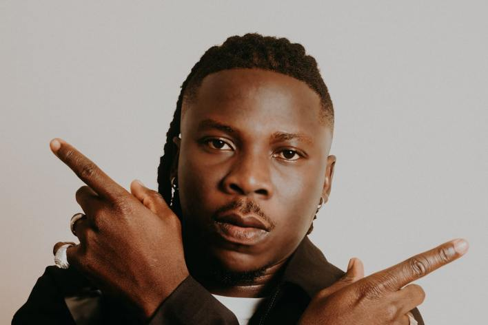 """""""There Were No Guns, There Were No Knives"""" — Stonebwoy breaks silence on Angel Town saga"""
