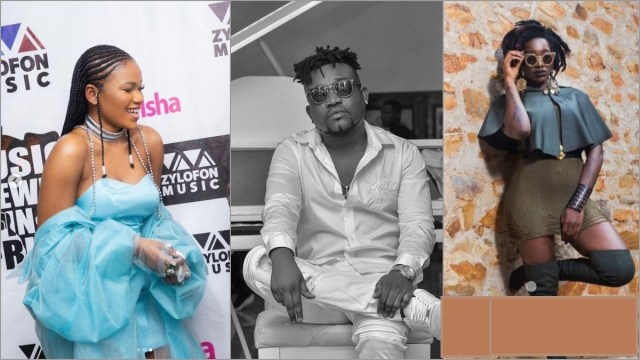 Screenshots : Bullet Tears Tisha Apart For Copying Ebony