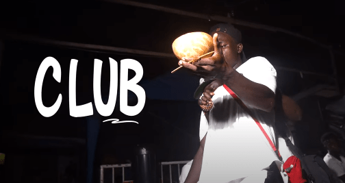 Official Video: iDi Kawawa - Club Ft Kwacy de Singer
