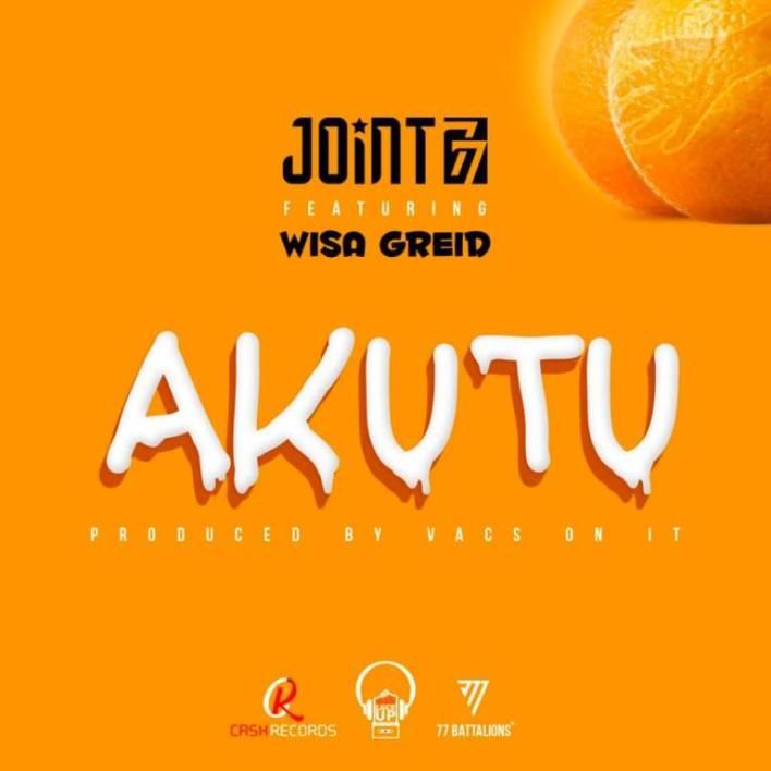 Joint 77 – Akutu Ft Wisa Greid (Prod. By VacsOnIt)