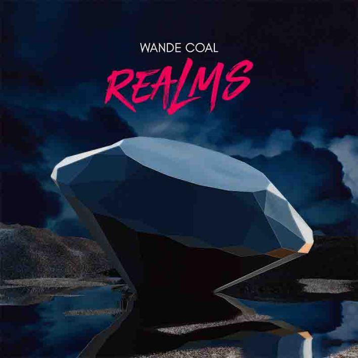 Wande Coal - Realms (Full Album)