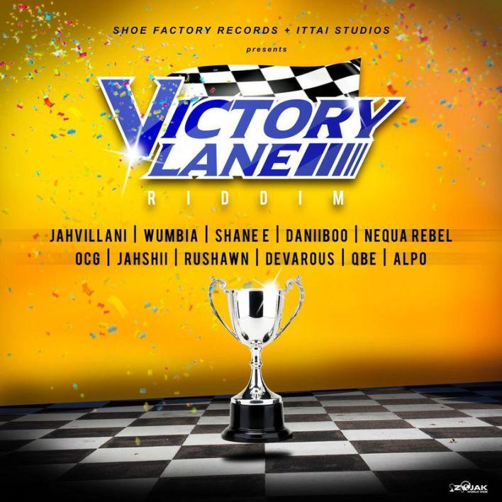 Jahvillani – 24K [Victory Lane Riddim]