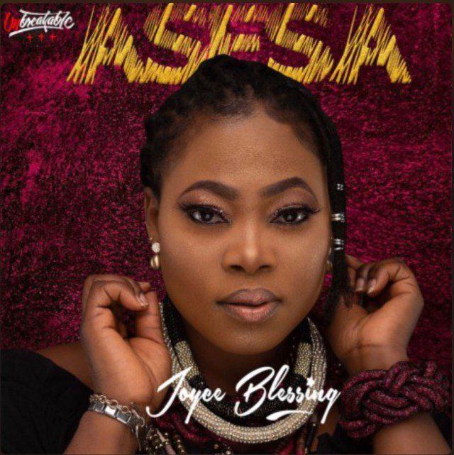 Joyce Blessing – Asesa (Full Album)