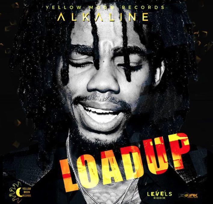 Alkaline – Load Up (Level Up Riddim) (Prod. By DJ Sunshine)