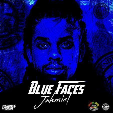 Jahmiel – Blue Face (Carbines Riddim)