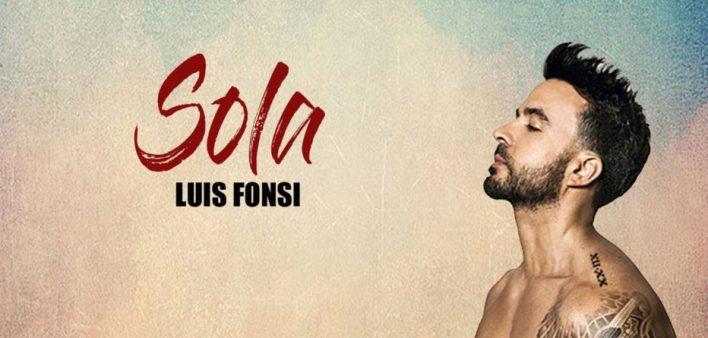 Luis Fonsi - Sola