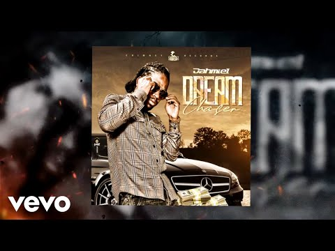 Jahmiel – Dream Chaser (Pod. by By Chimney Records)