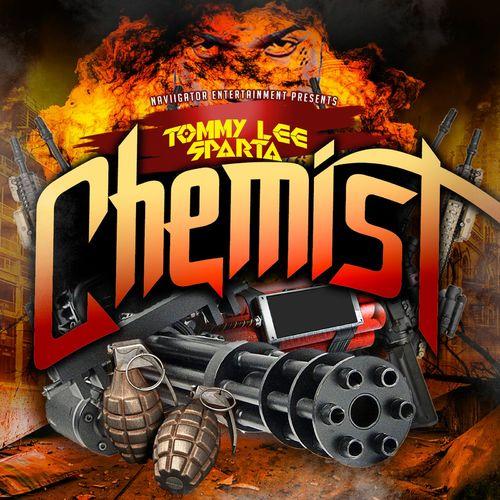 Tommy Lee Sparta – Chemist (Prod. By Naviigator Entertainment)