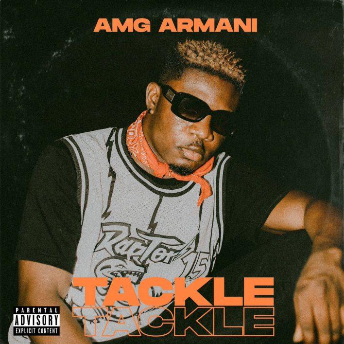 AMG Armani – Tackle