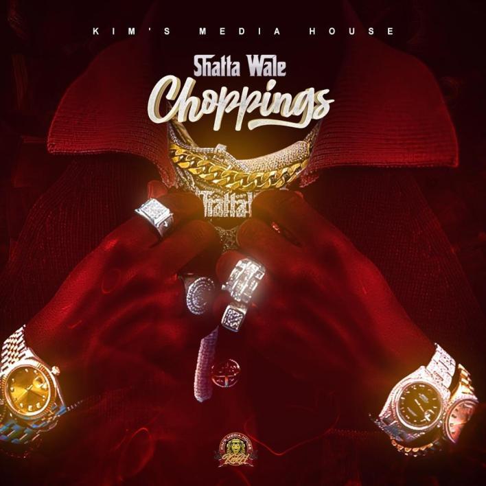 Shatta Wale - Choppings mp3 download