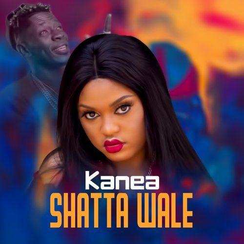 Kanea – Shatta Wale (Prod. by MOG Beatz) mp3 download