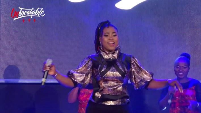 Joyce Blessing – Efata Wo (Worship Medley)