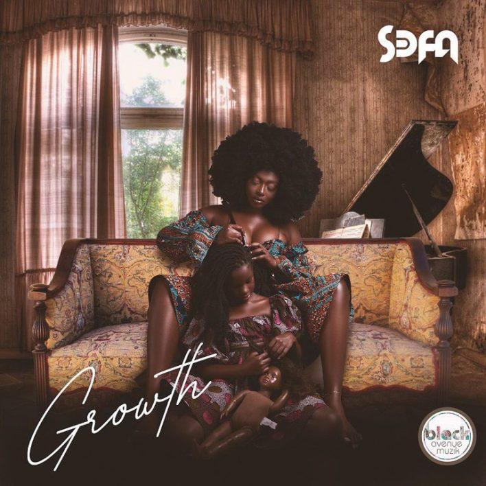 Sefa – Empress One Ft Sista Afia (Prod. by Dr Ray)