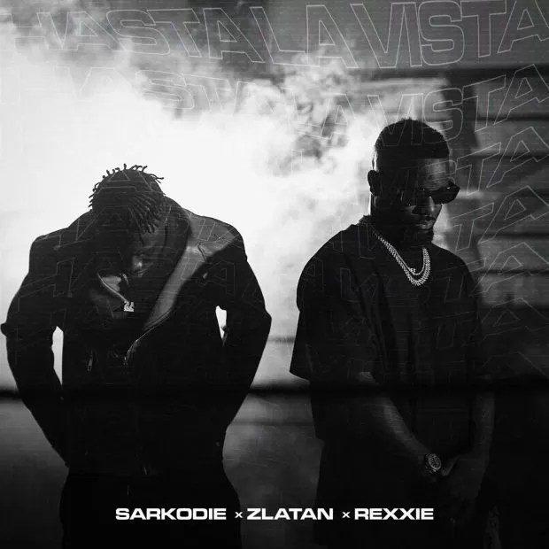 Lyrics: Sarkodie – Sarkodie – Hasta la vista Ft Zlatan & Rexxie