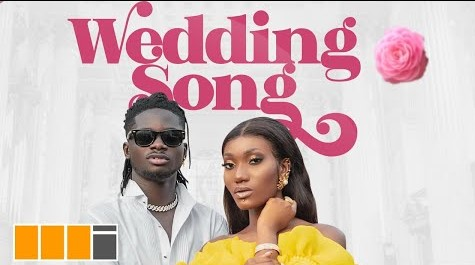 Official Video: Wendy Shay – Wedding Song Ft Kuami Eugene
