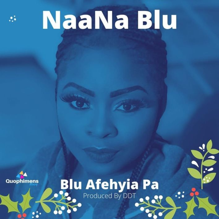 NaaNa Blu – Afehyia Pa mp3 download (Prod. By DDT)