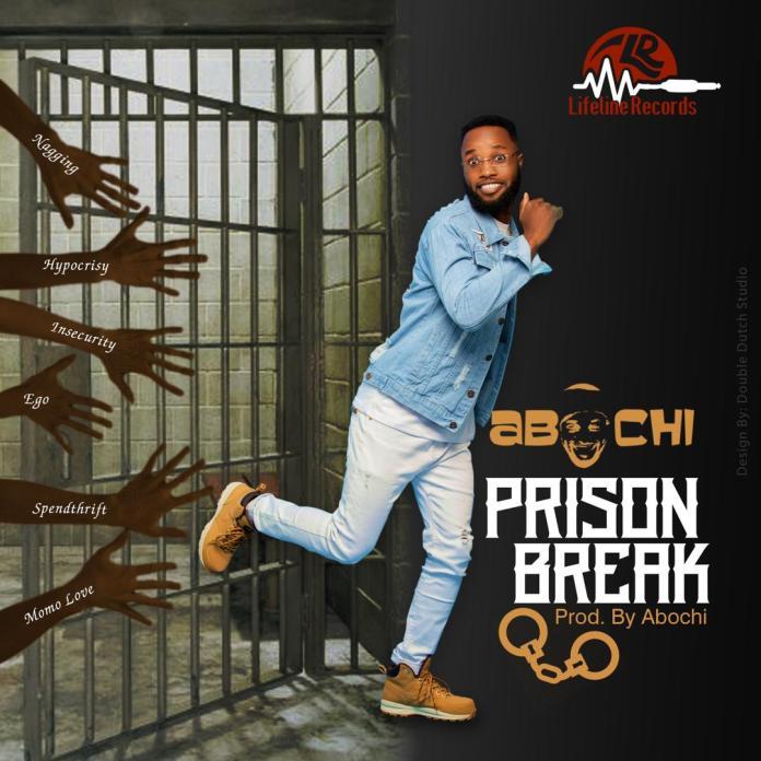 Abochi – Prison Break mp3 download