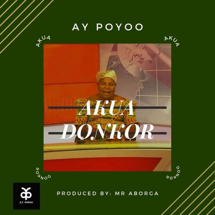 Ay Poyoo - Akua Donkor mp3 download