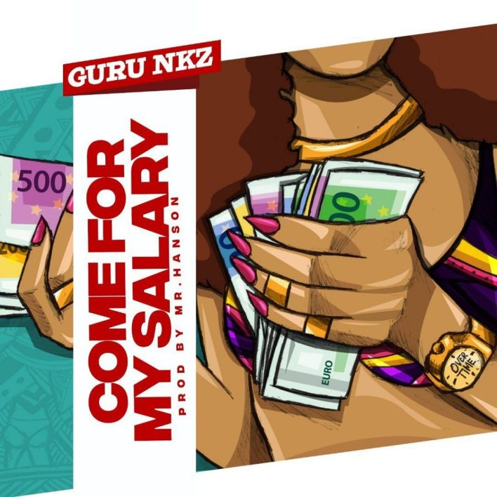 Guru – Come For My Salary mp3 download