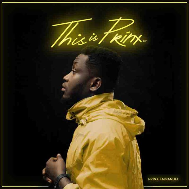 Prinx Emmanuel – Kpeme (This Is Prinx Ep) mp3 download