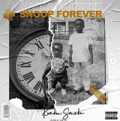 Kweku Smoke – Snoop Forever (Full Album)