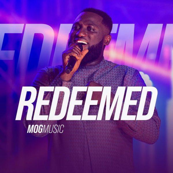 MOG Music – Redeemed
