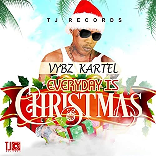 Vybz Kartel - Everyday Is Christmas mp3 download
