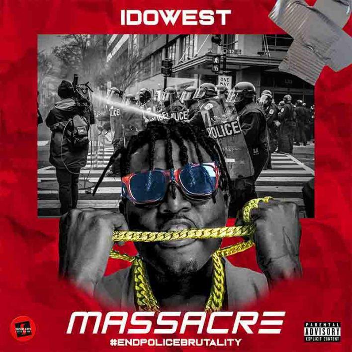 Idowest - Massacre mp3 download