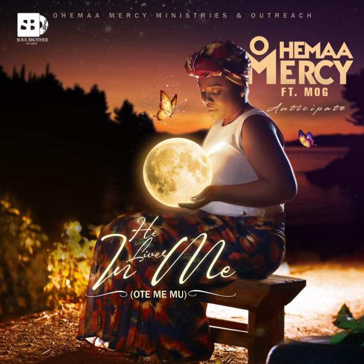 Ohemaa Mercy – Ote Me Mu Ft MOG mp3 download