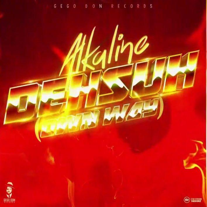 Alkaline – Deh Suh mp3 download