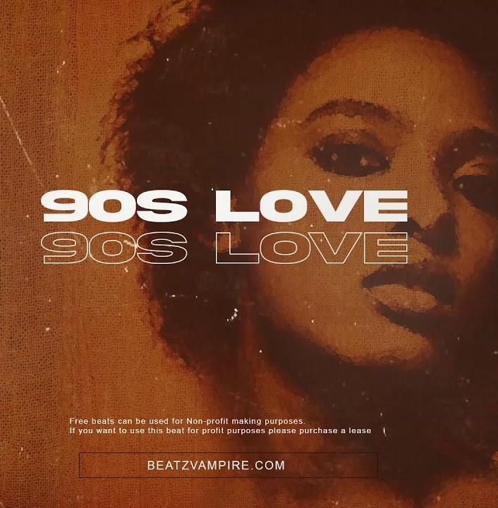 Beatz Vampire – 90's Love Instrumental mp3 download