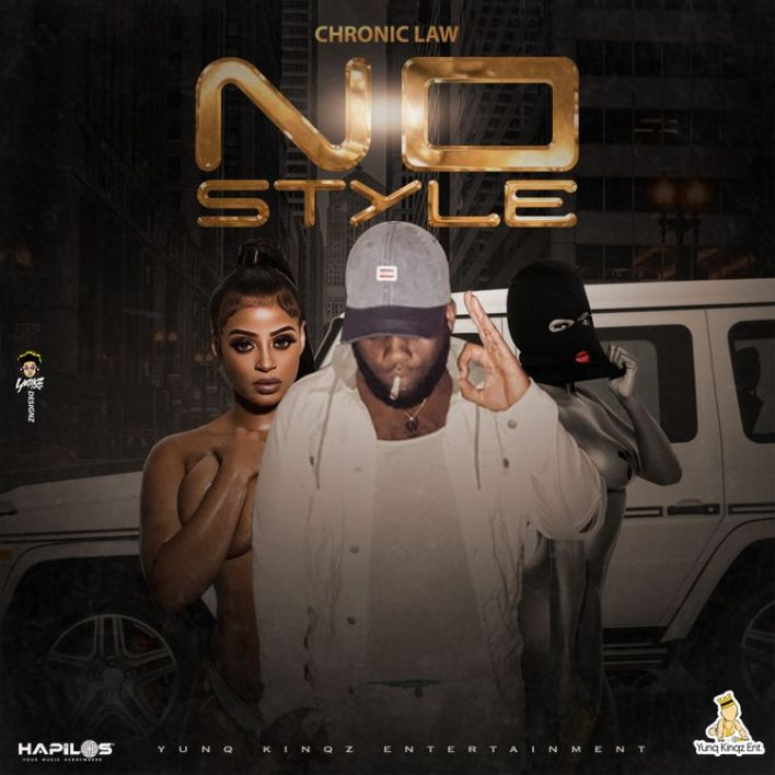 Chronic Law – No Style mp3 download