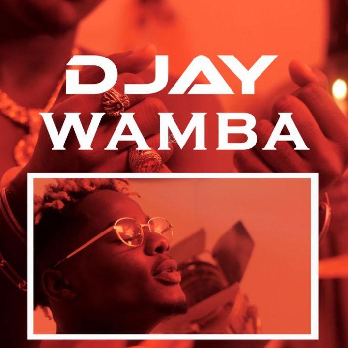 D Jay – Wamba (Prod. By Ehyez Beats)