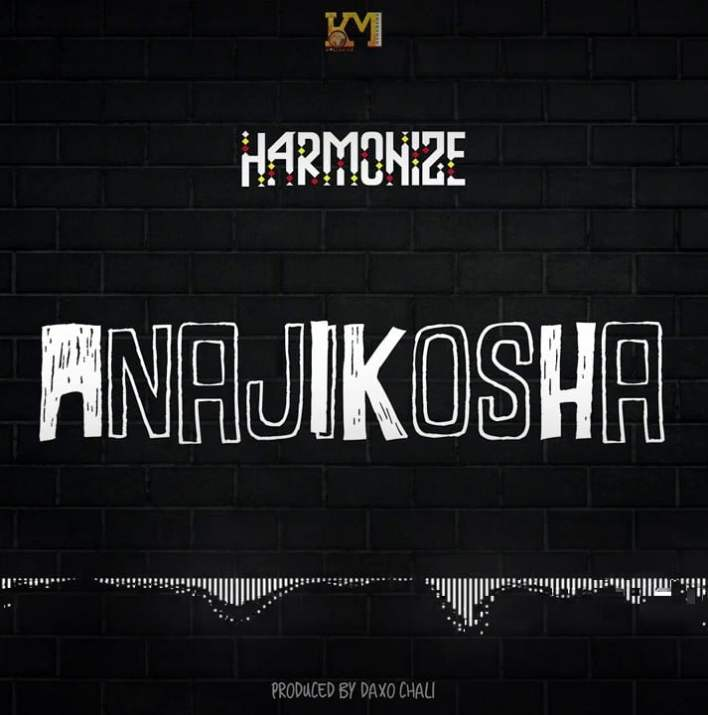 Harmonize – Anajikosha (Prod. By Daxo Chali) mp3 download
