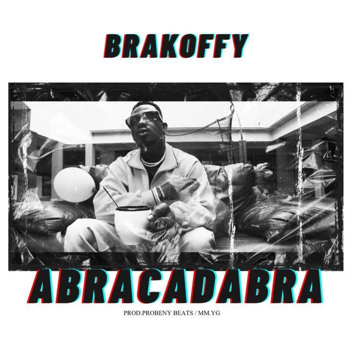 Brakoffy - Abracadabra (Prod By Probeny)