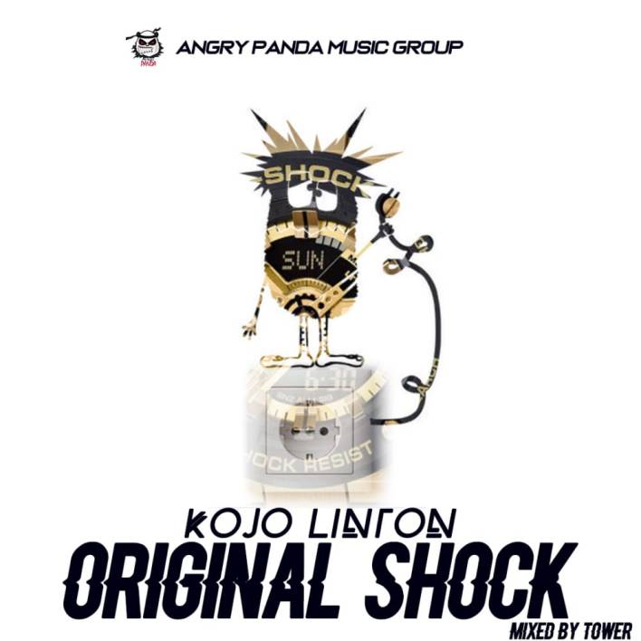 Kojo Linton – Original Shock mp3 download