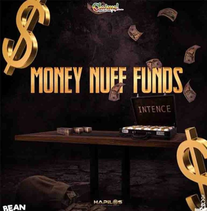Intence – Money Nuff Funds (Prod. By Claim Records)