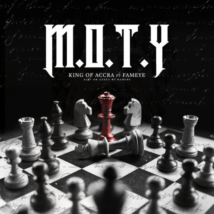 King Of Accra – M.O.T.Y Ft Fameye mp3 download
