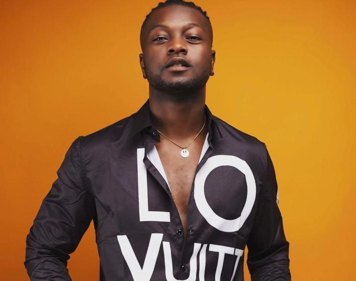 Meet Kwame AK: The Next Promising Afropop artist