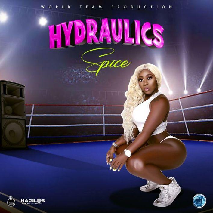 Spice – Hydraulics Wine mp3 download