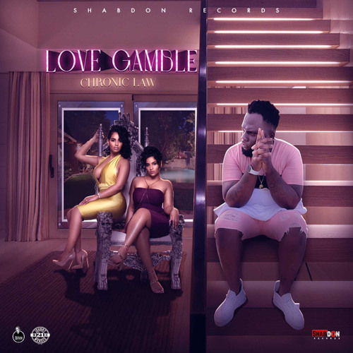 Chronic Law – Love Gamble mp3 download