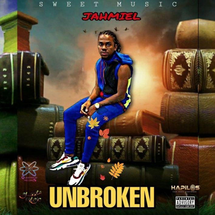 Jahmiel – Unbroken mp3 download