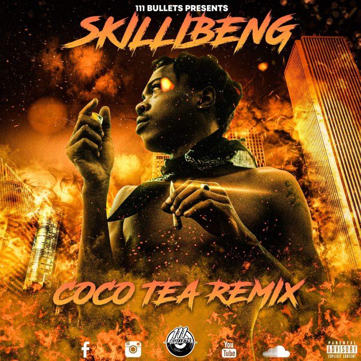 Skillibeng – CoCo Tea Remix mp3 download